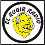 Logo da emissora Radio El Rugir 102.9 FM