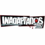 Logo da emissora Inadaptados Radio