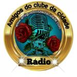 Logo da emissora Amigos do Clube da Cidade