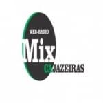 Logo da emissora Rádio Web Mix Cajazeiras