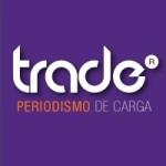 Logo da emissora Trade Radio FM