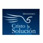 Logo da emissora Radio Cristo la Solución 91.9 FM