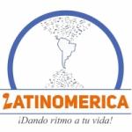 Logo da emissora Radio Latinoamerica