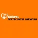 Logo da emissora Rádio Pentecostal Shekinah