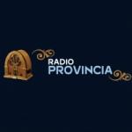 Logo da emissora Radio Provincia