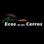 Logo da emissora Radio Ecos de Mis Cerros
