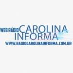 Logo da emissora Rádio Carolina Informa