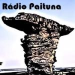 Logo da emissora Rádio Paituna