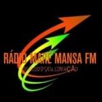 Logo da emissora Maré Mansa FM