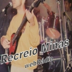 Logo da emissora Recreio Minas