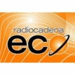 Logo da emissora Radio Cadena Eco 1530 AM