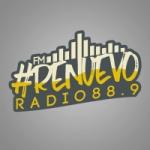 Logo da emissora Radio Renuevo 88.9 FM