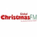Logo da emissora Global Christmas