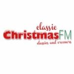 Logo da emissora Classic Christmas