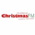 Logo da emissora Classical Christmas