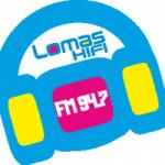 Logo da emissora Radio Lomas HIFI 94.7 FM