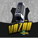 Logo da emissora Web Rádio Vozão