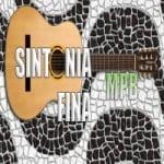 Logo da emissora Radio Sintonia Fina MPB