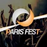 Logo da emissora Web Rádio Paris Fest