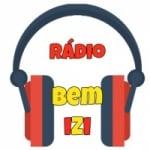 Logo da emissora Rádio Bem Izi