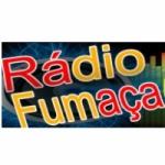 Logo da emissora Rádio Fumaça 87.9 FM