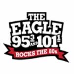 Logo da emissora WZLR 95.3 FM