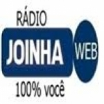 Logo da emissora Rádio Joinha Web