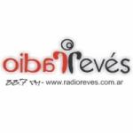 Logo da emissora Radio Revés 88.7 FM