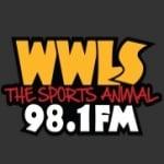 Logo da emissora Radio KADS 1240 AM
