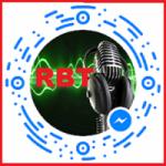 Logo da emissora Rádio Bueraturbo