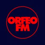 Logo da emissora Radio Orfeo 90.7 FM