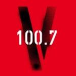 Logo da emissora Radio VillaNos 100.7 FM