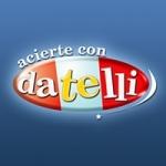 Logo da emissora Radio Acierte con Datelli