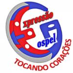 Logo da emissora Expressão Gospel
