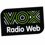 Logo da emissora Rádio Vox Web SS