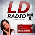 Logo da emissora LD Rádio