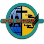 Logo da emissora Rádio Eunadvir