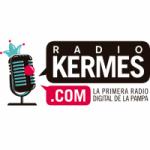 Logo da emissora Radio Kermes 106.1 FM