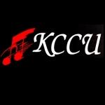 Logo da emissora Radio KCCU 102.9 FM