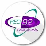 Logo da emissora Radio Red 92 96.7 FM