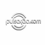Logo da emissora Rádio Pulsação