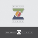 Logo da emissora Zumira Web Rádio