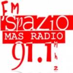 Logo da emissora Radio Spazio 91.1 FM