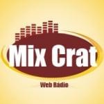 Logo da emissora Mix Crat Web Rádio