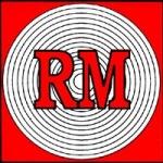 Logo da emissora Rádio Moçambique Antena Nacional 92.3 FM