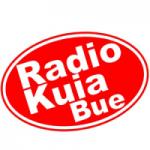 Logo da emissora Rádio Kuia Bue FM