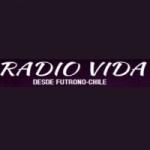 Logo da emissora Radio Vida