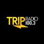 Logo da emissora Radio Trip 100.3 FM