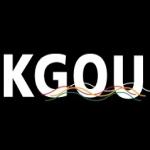 Logo da emissora Radio KGOU 106.3 - KROU 105.7 FM