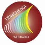 Logo da emissora Som da Trincheira